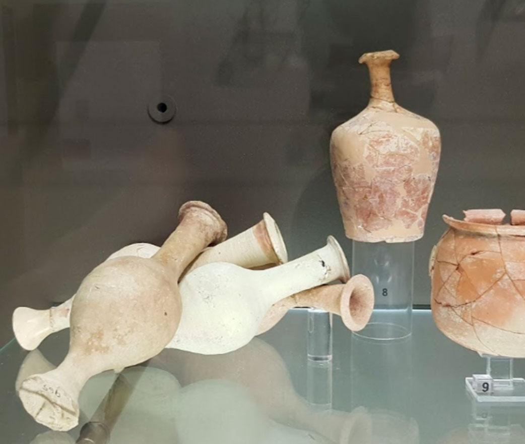 Museo Archeologico della Badia Licata