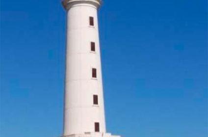 Faro San Giacomo di Licata