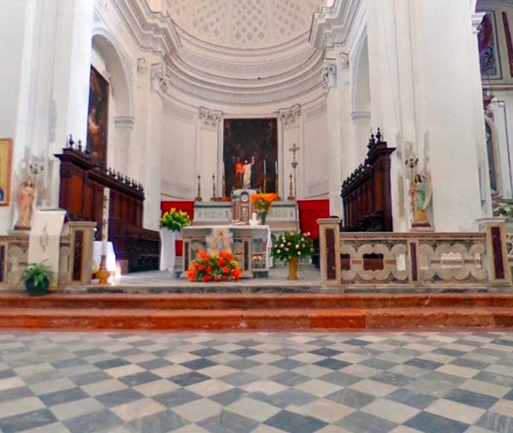 Duomo di Licata