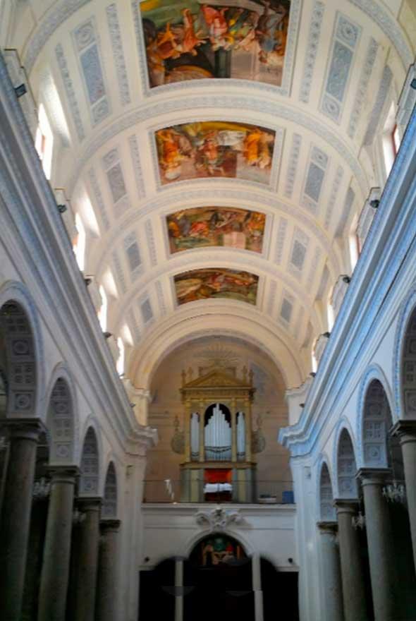 Duomo di Santa Maria La Nuova Licata