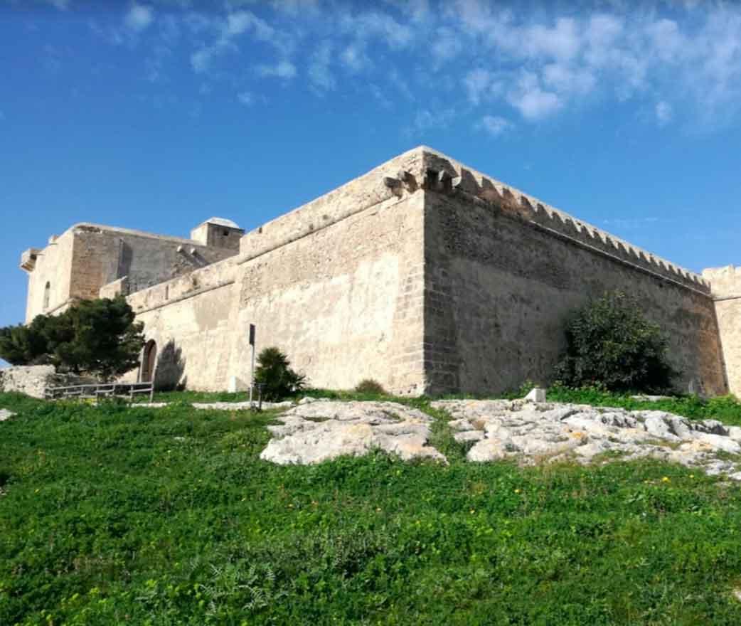 Castel Sant'Angelo a Licata