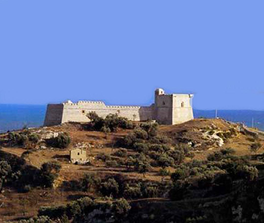 Castel Sant'Angelo di Licata