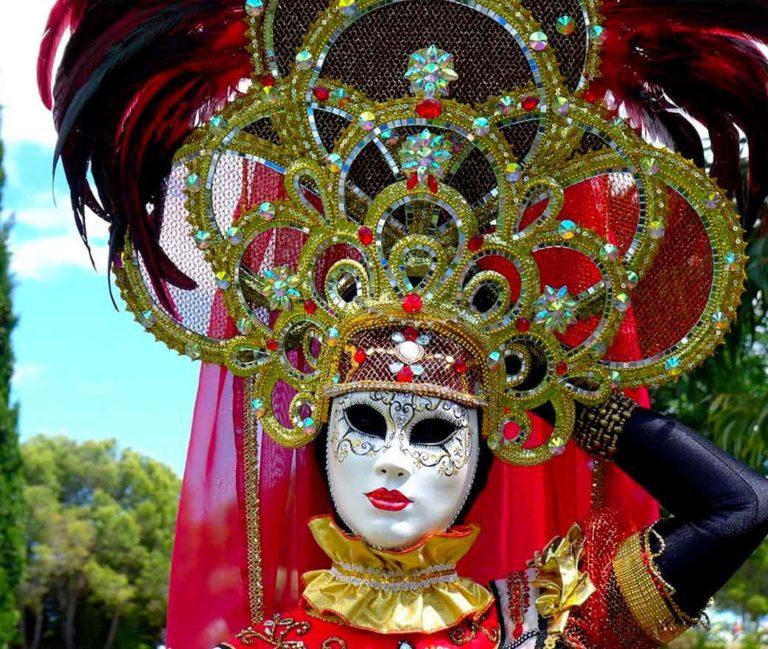 Carnevale di Letojanni