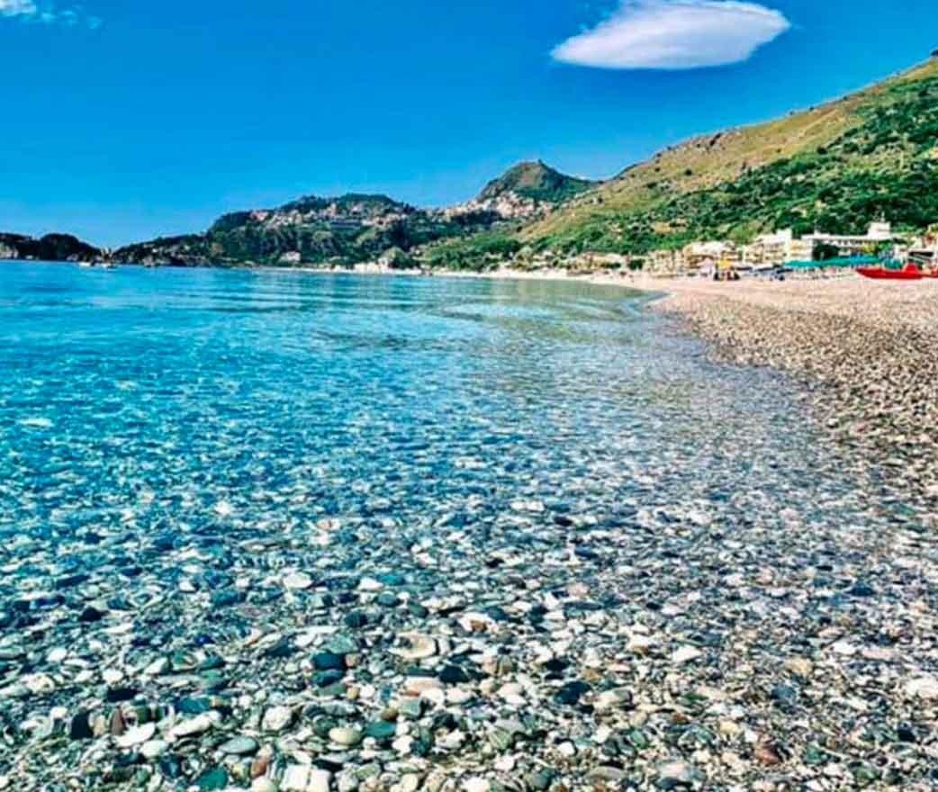 Mare di Letojanni