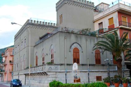 Museo Francesco Durante letojanni