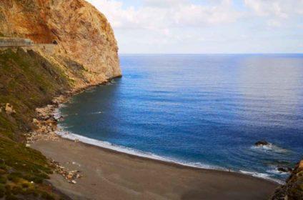 Spiaggia San Giorgio Gioiosa Marea