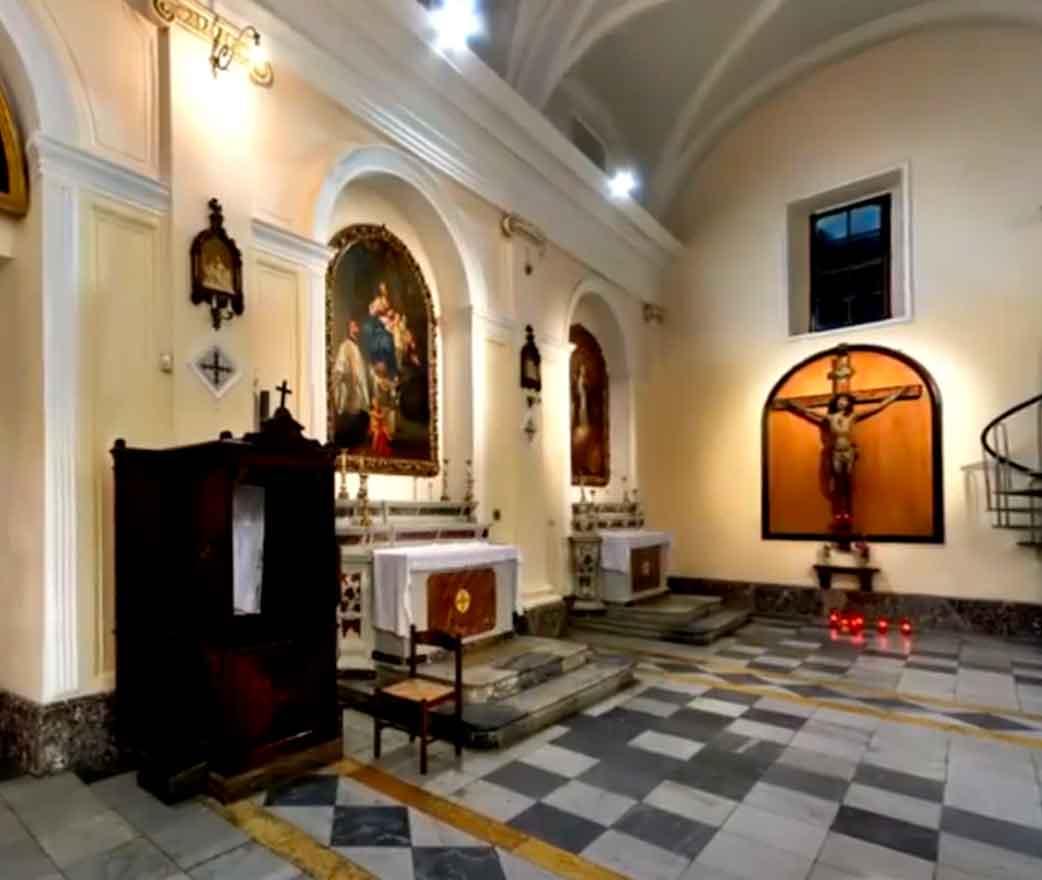 Chiesa Madre a Gioiosa Marea