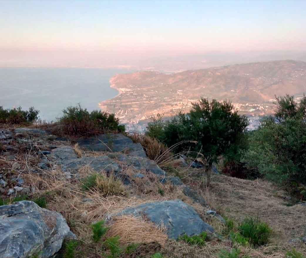 Area Archeologica a Gioiosa Marea