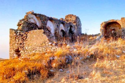 Area Archeologica di Gioiosa Guardia a Gioiosa Marea
