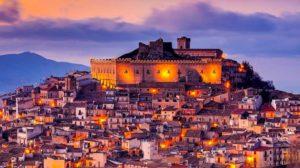 Montalbano Elicona Borgo Medievale più bello d'Italia