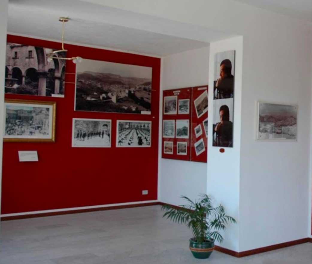 museo belfiore a montalbano elicona