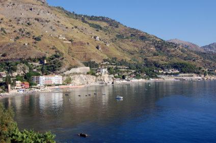 Hotel Lido Mediterranee - La Baia di SPisone