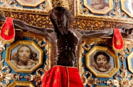 Festa del Santissimo Crocifisso a Siculiana