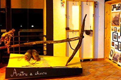 MeTe Museo Siculiana
