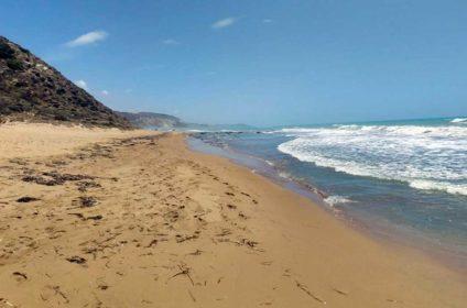 Spiaggia Funcitedda Siculiana