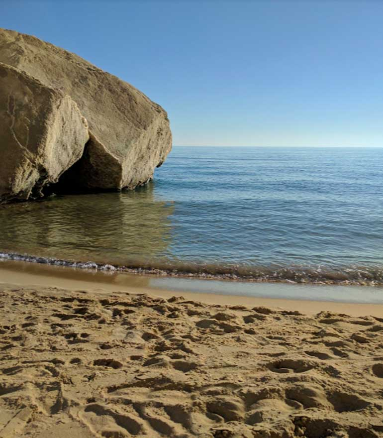 spiaggia siculiana