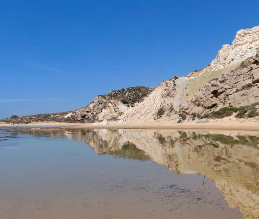 spiagge a siculiana