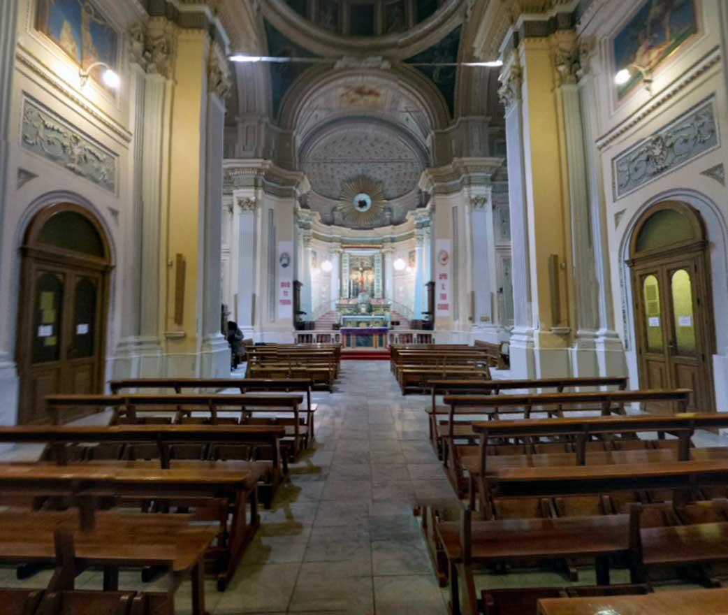 Chiesa Madre di Siculiana