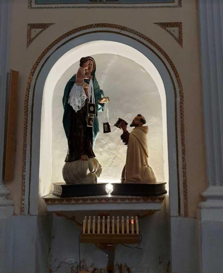 Santuario del Santissimo Crocifisso a Siculiana