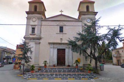 Chiesa Madre Moio Alcantara