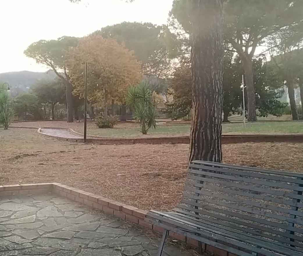 Parco Furci Verde