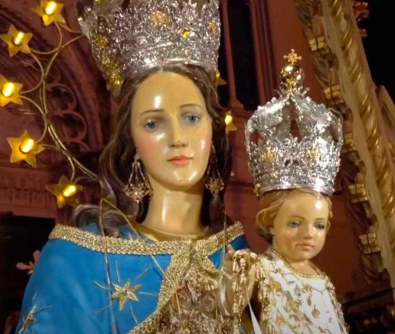 Festa della Madonna del Rosario a Furci Siculo