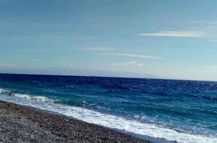 le più belle spiagge a furci siculo