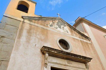 Chiesa della Madonna della Lettera a Furci Siculo