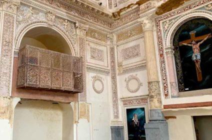 Museo della Memoria a Santa Margherita di Belice