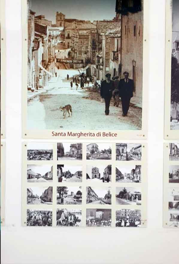Museo della Memoria Santa Margherita di Belice