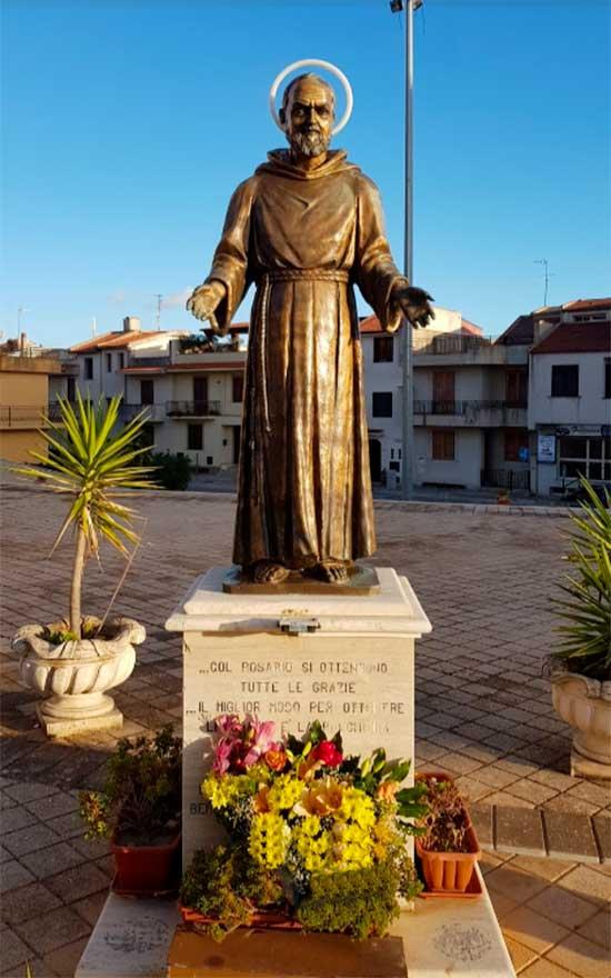 Chiesa del Santissimo Crocifisso a Santa Margherita del Belice