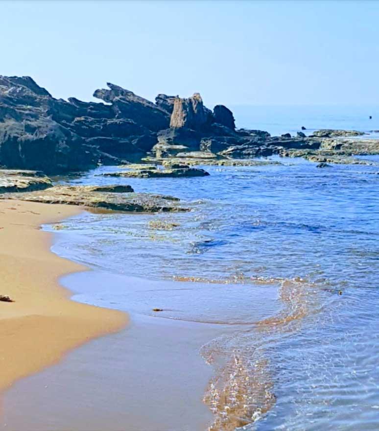 spiagge porto palo di menfi