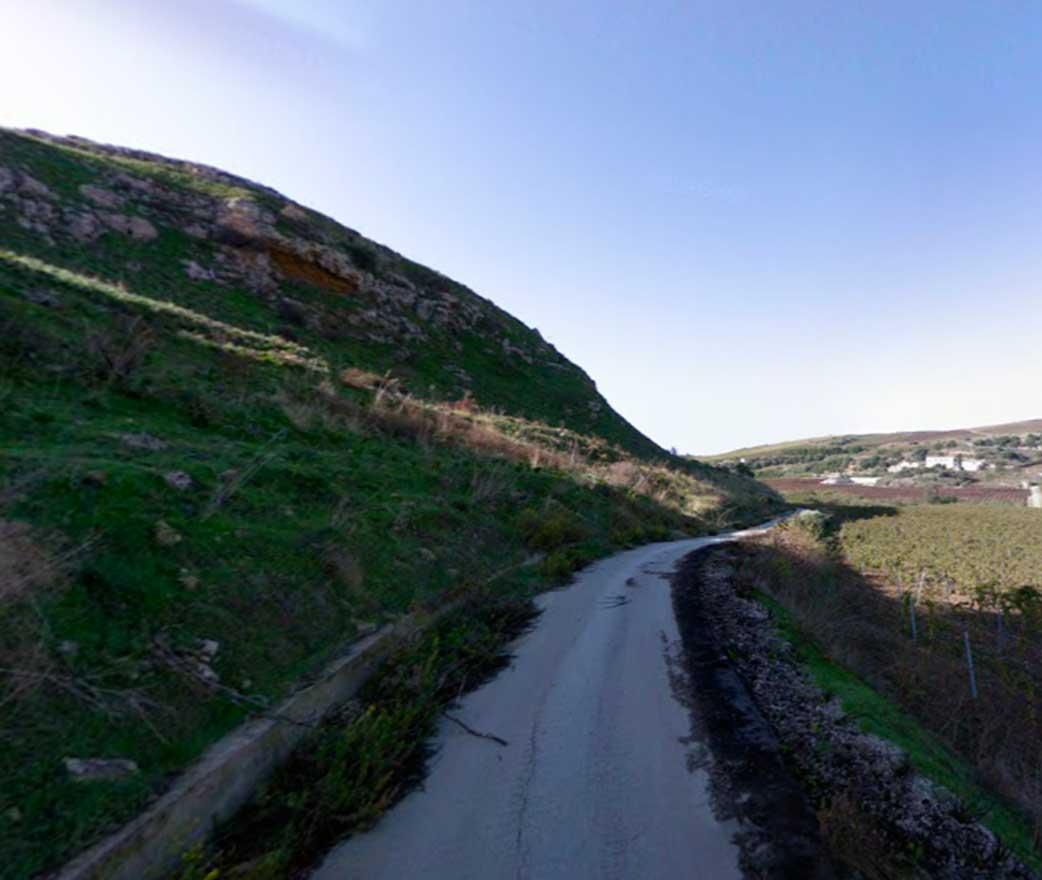 Area Archeologica Menfi