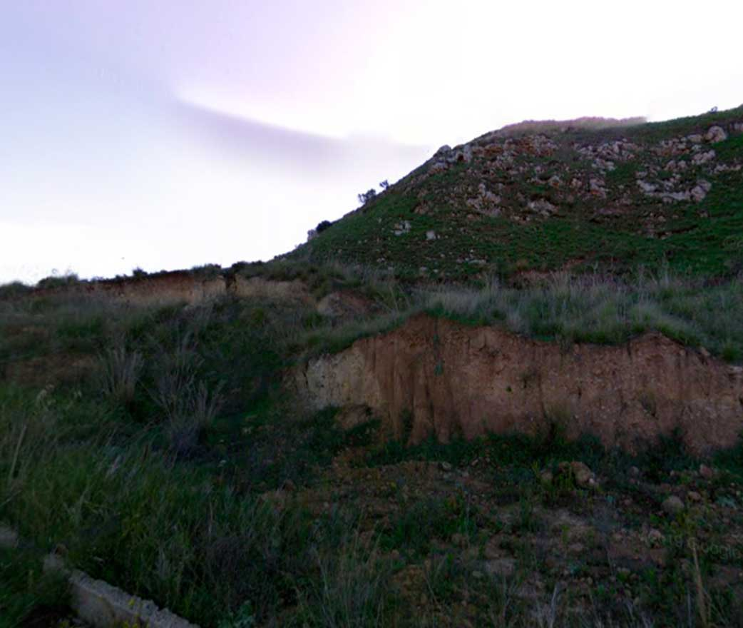 Area Archeologica Montagnoli di Belice a Menfi