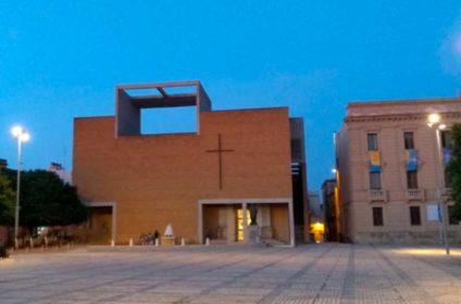 Chiesa di Sant'Antonio di Padova Menfi