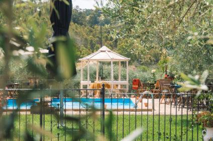 Garden-Swimming-Pool